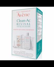 Avene Clean-Ac Revival Kit