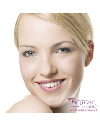 BOTOX® by the Area - Face (3 options) NOBD