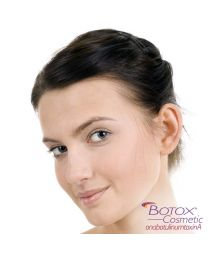BOTOX® by the Area - Face (3 options - Not Multiselect )