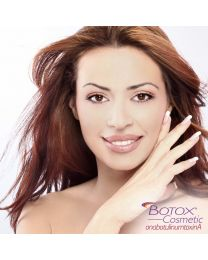 BOTOX® by the Area - Face (4 options) (NOBD)