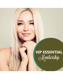 Clear Dermatology VIP Lifestyle Essential Membership