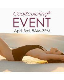 CoolSculpting® EVENT
