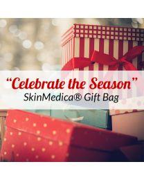 """Celebrate the Season"" SkinMedica Gift Bag"