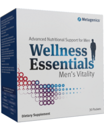 Men's Wellness Essentials®  Vitality Packets