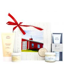 FarmHouse Fresh® Organic Deluxe Gift Set