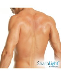 SharpLight™ Laser Hair Removal for Men - Other Body Areas