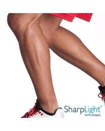 SharpLight™ Laser Hair Removal for Men - Leg & Feet Areas