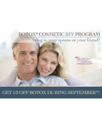BOTOX® For Friends