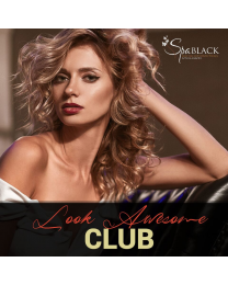 Look Awesome Club