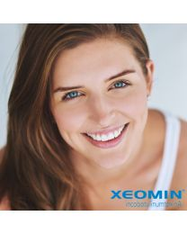 XEOMIN® by the Area - Face (3 options)