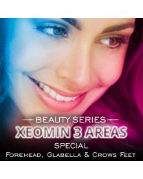 XEOMIN® - 3 Areas Special