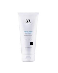 Nowak Aesthetics Acne Clearing Cleanser