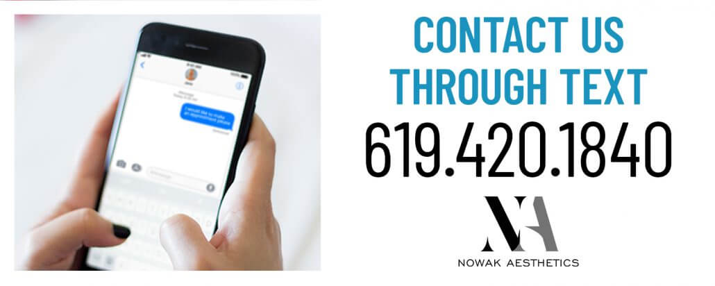Contact San Diego Cosmetic Surgeon