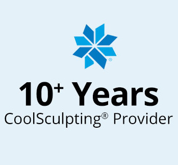 Nowak 10+ Years CoolSculpting® Provider