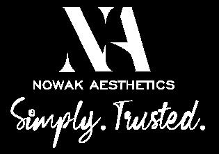 Nowak Aesthetics Logo